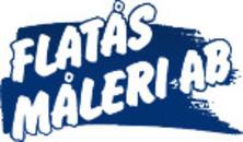 Flatås Måleri AB logo