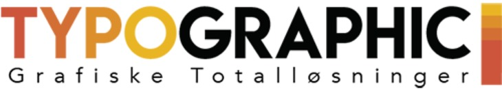 TypoGraphic A/S logo