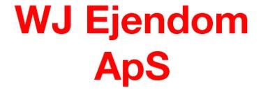 Wj Ejendom ApS logo