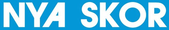 Nya Skor logo