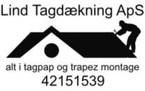 Lind Tagdækning ApS logo