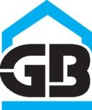 GB Bygg logo