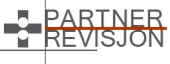 Partner Revisjon AS logo