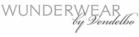 Wunderwear by Vendelbo logo