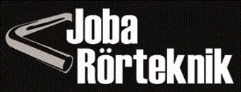 JOBA Rörteknik AB logo