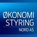 Økonomistyring Nord AS logo