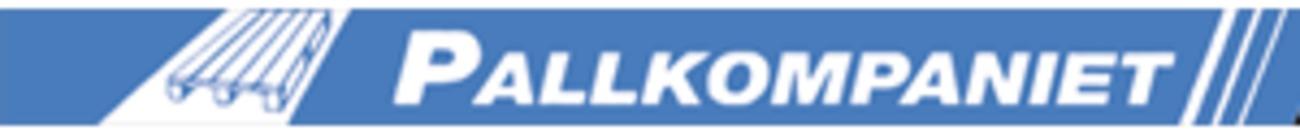 Pallkompaniet I Sverige AB logo