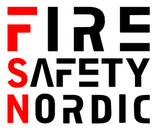 Fire Safety Nordic logo