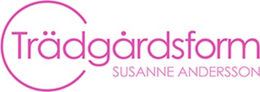 Trädgårdsform Susann Andersson AB logo
