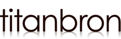 Titanbron AB logo