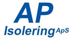 AP Isolering ApS logo