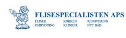 Flisespecialisten ApS logo