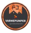 Fj Varmepumper Og Hvidevareservice logo