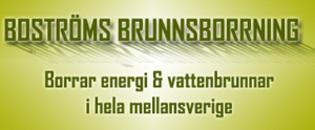 Ola Boströms Brunnsborrning & VVS AB logo