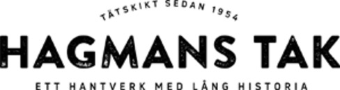 Hagmans Tak Öst AB logo