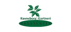 Ravnsborg Gartneri og Hagesenter AS logo