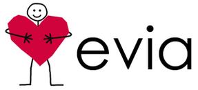 Evia HVB (Nackagården) logo