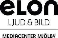 Elon Ljud & Bild - Mediacenter Mjölby logo