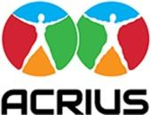 Acrius AB logo