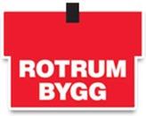 Rotrum Bygg AB logo