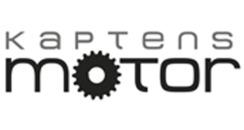 Kaptens Motor AB logo
