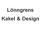 Lönngrens Kakel & Design, AB logo