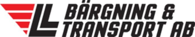 LL Bärgning och Transport AB logo