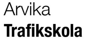 Arvika Trafikskola logo