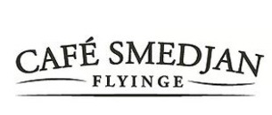 Café Smedjan logo