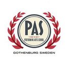 Performing Arts School PAS logo