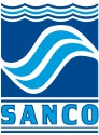 Sanco Shipping AS logo