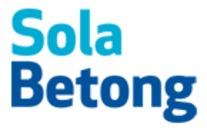 Sola Betong AS logo