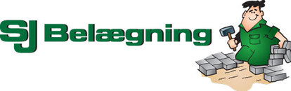 SJ Belægning logo