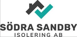 S. Sandby Isolering AB logo