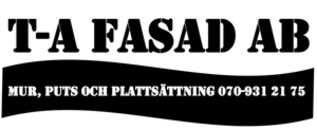 T-A Fasad logo