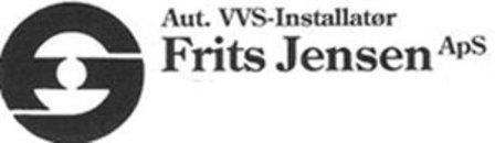 VVS-Installatør Frits Jensen Klint ApS logo