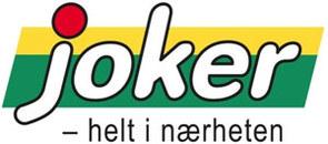 Joker Våland logo