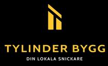Tylinder Bygg Kalmar AB logo