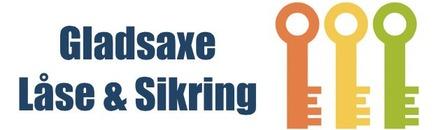 Gladsaxe Låse & Sikring logo