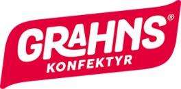 Grahns Konfektyr AB logo