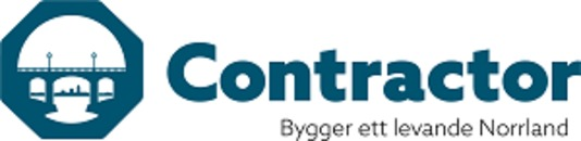 Contractor Bygg i Lycksele AB logo