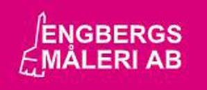 Engbergs Måleri AB logo