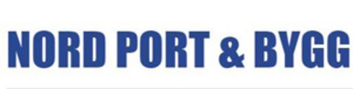 Nord Port Och Bygg logo