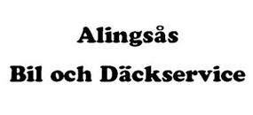 Alingsås Bil Och Däckservice logo