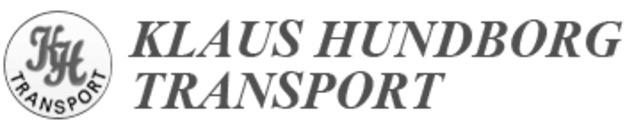 Hundborg Transport ApS logo