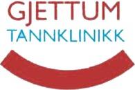 Gjettum Tannklinikk AS logo