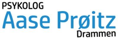 Psykolog Aase Prøitz logo
