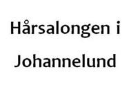 Hårsalongen i Johannelund logo