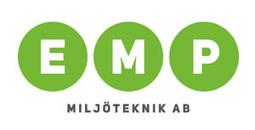 Emp Miljöteknik AB logo