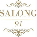 Salong 91 logo